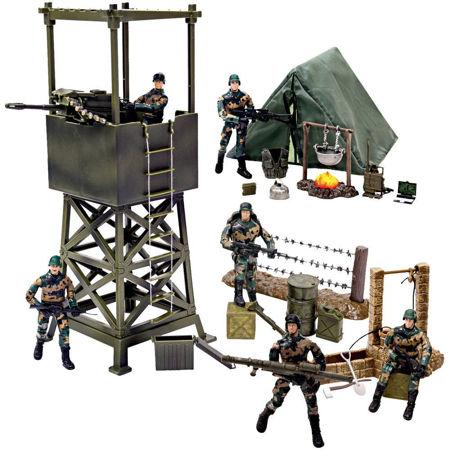 Image de la catégorie Set militaire