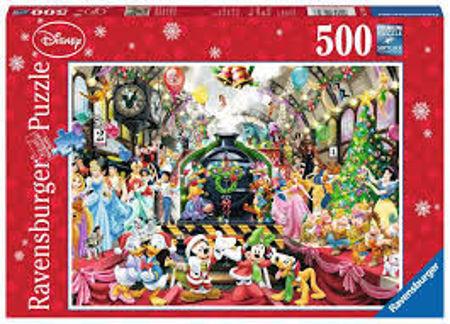 Image de la catégorie 500 pièces