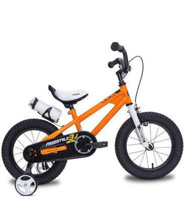 "Image de vélo freestyle kids bike 14"""