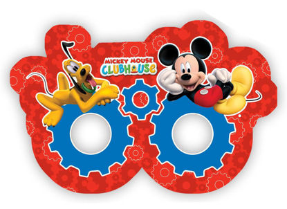 Image de 6 MASQUES MICKEY