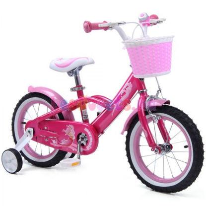 "Image de vélo mermaid girl bike 14"""