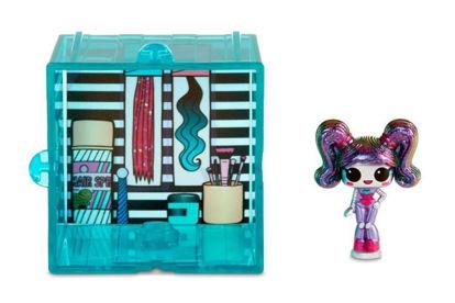 Image de L.O.L. Surprise - Tiny Toys - Asst. en présentoir 18pcs