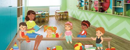 Image de la catégorie La maternelle
