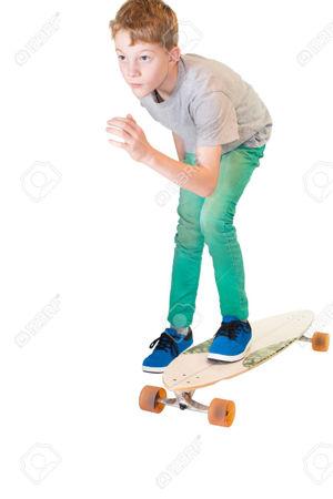 Image de la catégorie Skate