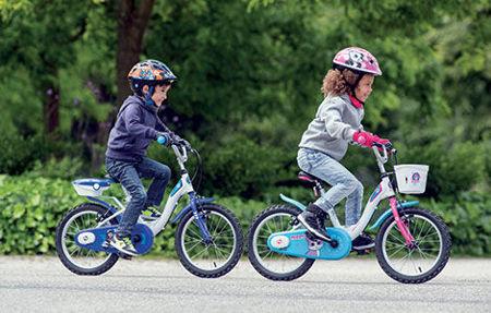 Image de la catégorie Bicyclette