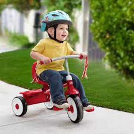 Image de la catégorie Tricycle