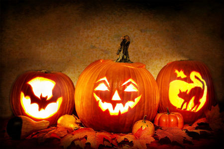 Image de la catégorie Halloween