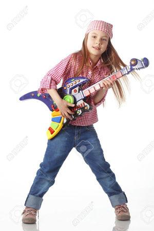 Image de la catégorie Guitare