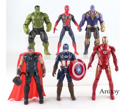 Image de la catégorie Avengers