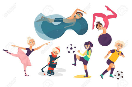 Image de la catégorie Autres jeux de sport