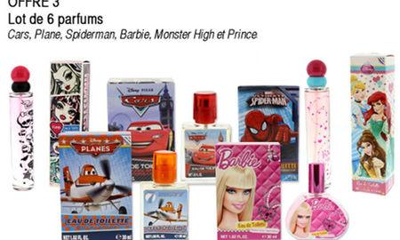 Image de la catégorie Parfum
