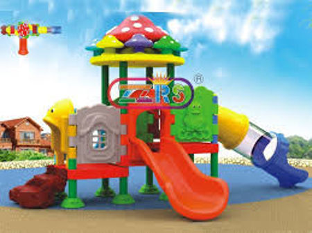 Image de la catégorie playground