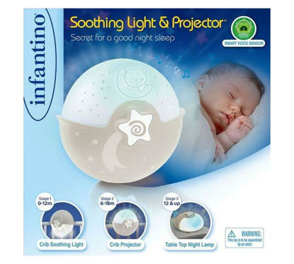 Image de MA LAMPE MAGIC PROJECTION 004909