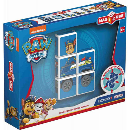 Image de MAGICUBE Paw Patrol  Chase's Police Truck