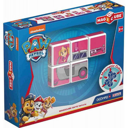 Image de MAGICUBE Paw Patrol  Skye's Helicopter
