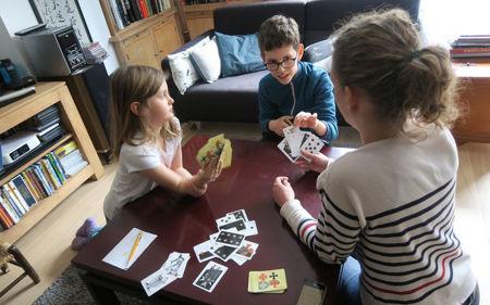 Image de la catégorie jeux de cartes