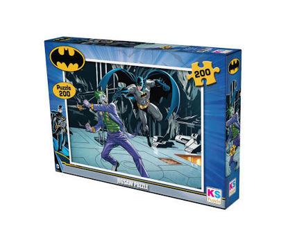 Image de Puzzle Batman 200pcs