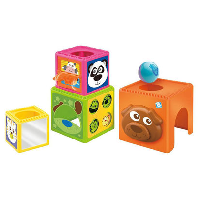 Image de BUSY BABY STACKERS (10L)