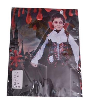Image de Déguisement vampire Taille disponible : S/ M/ L