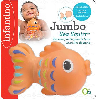 Image de Jumbo Set Squirt (Fish) (10L)