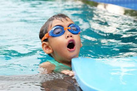 Image de la catégorie Lunette de piscine