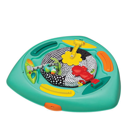 Image de 2-IN-1 SIT,SPIN&STAND ENTERTAINER&ACTIVI (10L)