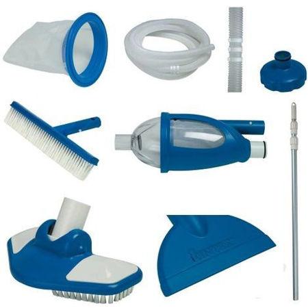 Image de la catégorie accessoire pour piscine