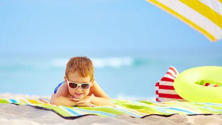 Image de la catégorie Articles de plage