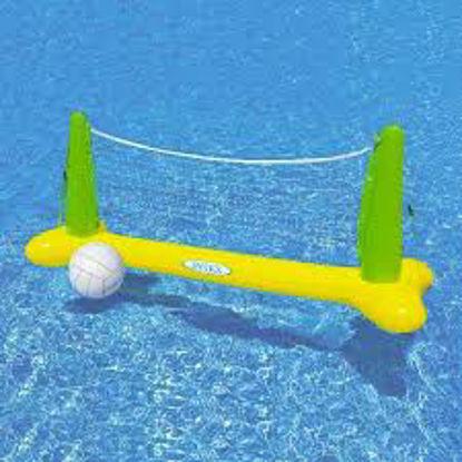 Image de Jeu de volleyball de piscine