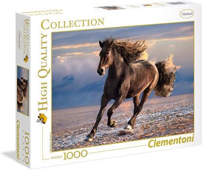 Image de PZL 1000 HQC FREE HORSE