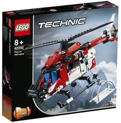 Image de L'hélicoptère de secours 42092