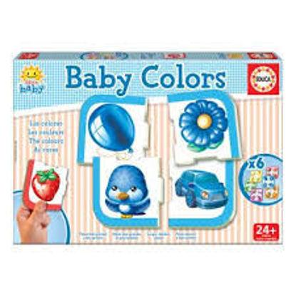 Image de Baby Colors 15861