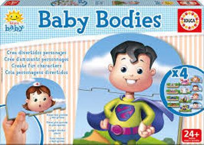 Image de Baby Bodies 16222