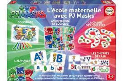 Image de L'école Maternelle PJ Masks 17577