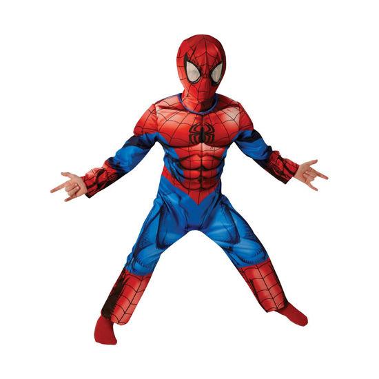 Image de déguisement spider man rembourré