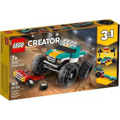 Image de lego creator 3en 1