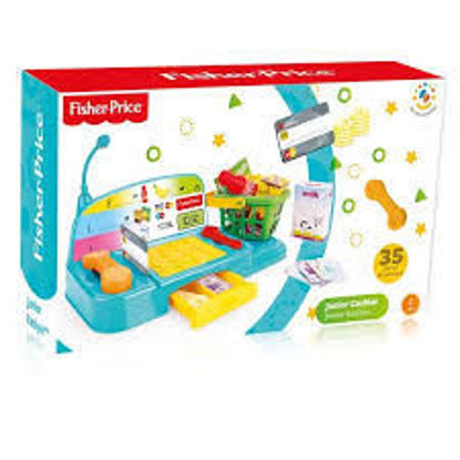 Image de Caisse Fisher Price