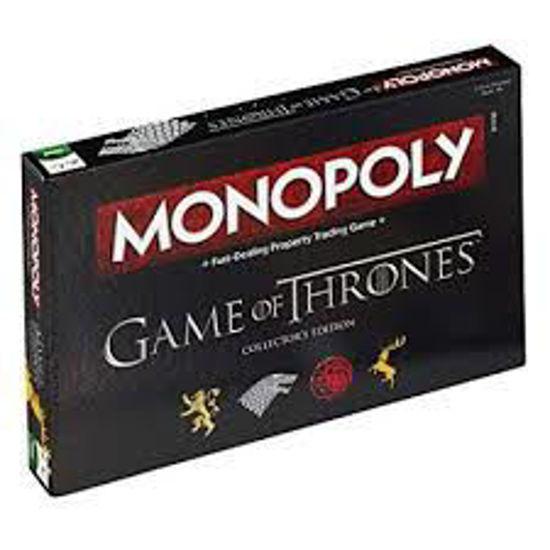 Image de Monopoly Game of Thrones WM0970