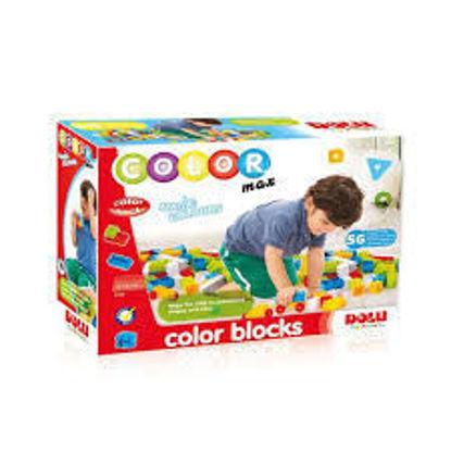 Image de 56 pieces de Lego