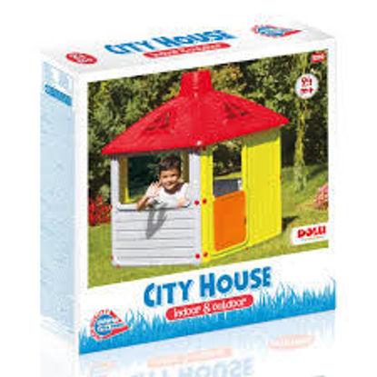 Image de Nouvelle maison City