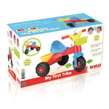 Image de Mon premier Tricycle