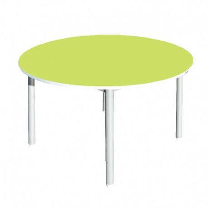 Image de TABLE MATERNELLE D90