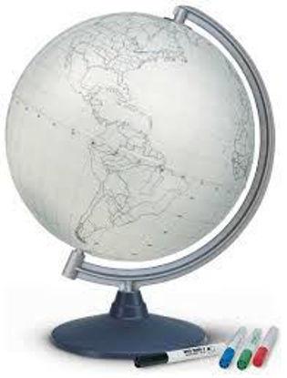 Image de GLOBE 30CM BLANC