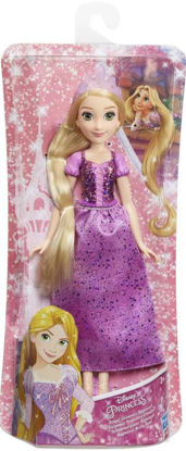 Image de D.Princess Fashion Doll asst E4020