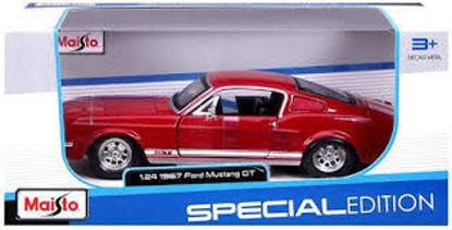 Image de 1/24 Spécial Edition MAISTO Voitures prestigieuses en métal