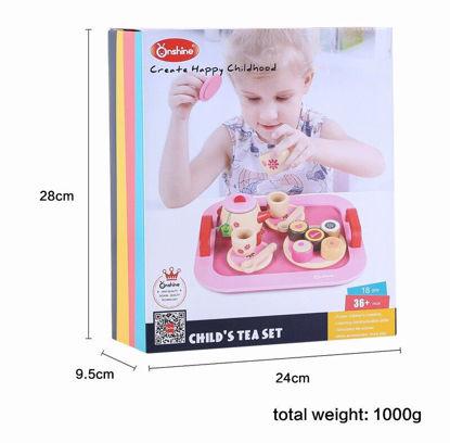 Image de CHILD'S TEA SET
