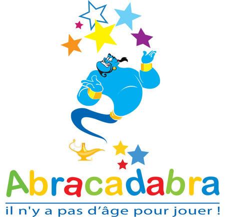 Image de la catégorie Abracadabra