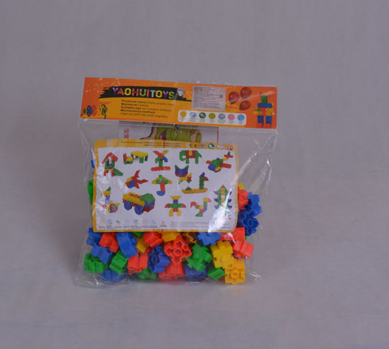 Image de plastic blocks 500 g ak353