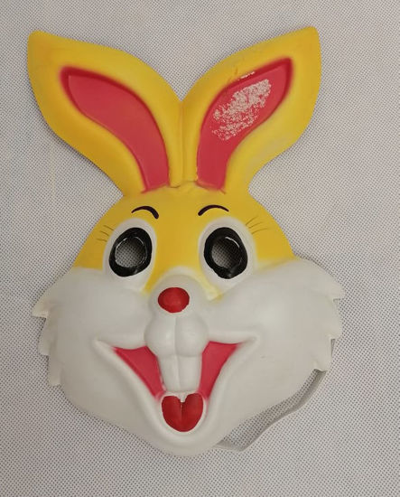 Image de Masque Animal lapin xy011558