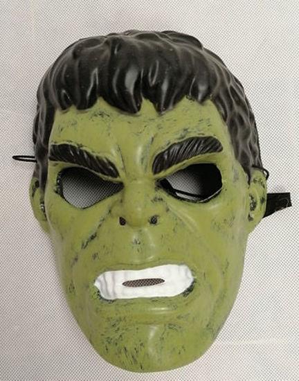 Image de Masque Hulk xy010498